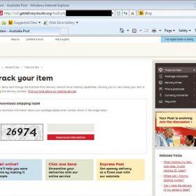 Ransomware Outbreak: Fake Australia Post Websites Spreading TorrentLocker