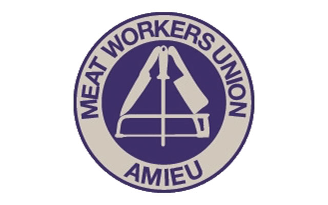 Meatworkers-Union